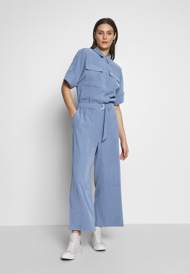 DRIARCY - Overall / Jumpsuit - flint stone