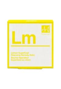 Dr Botanicals - LEMON SUPERFOOD RESCUING REMEDY BALM 50ML - Face cream - - - 1