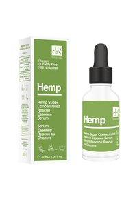 Dr Botanicals - HEMPSUPER CONCENTRATED RESCUE ESSENCE SERUM 30ML - Serum - - - 1