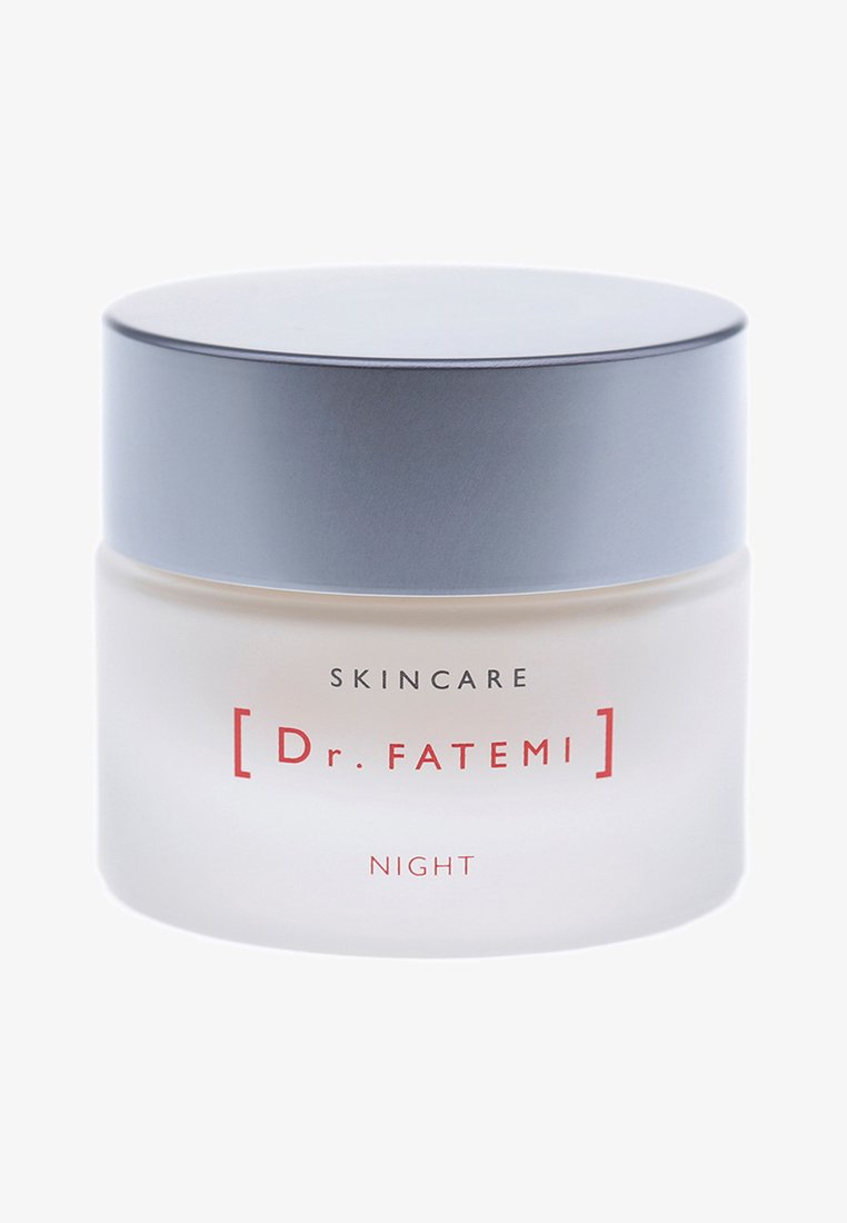 Dr. Fatemi Skincare - NIGHT - Night care - -