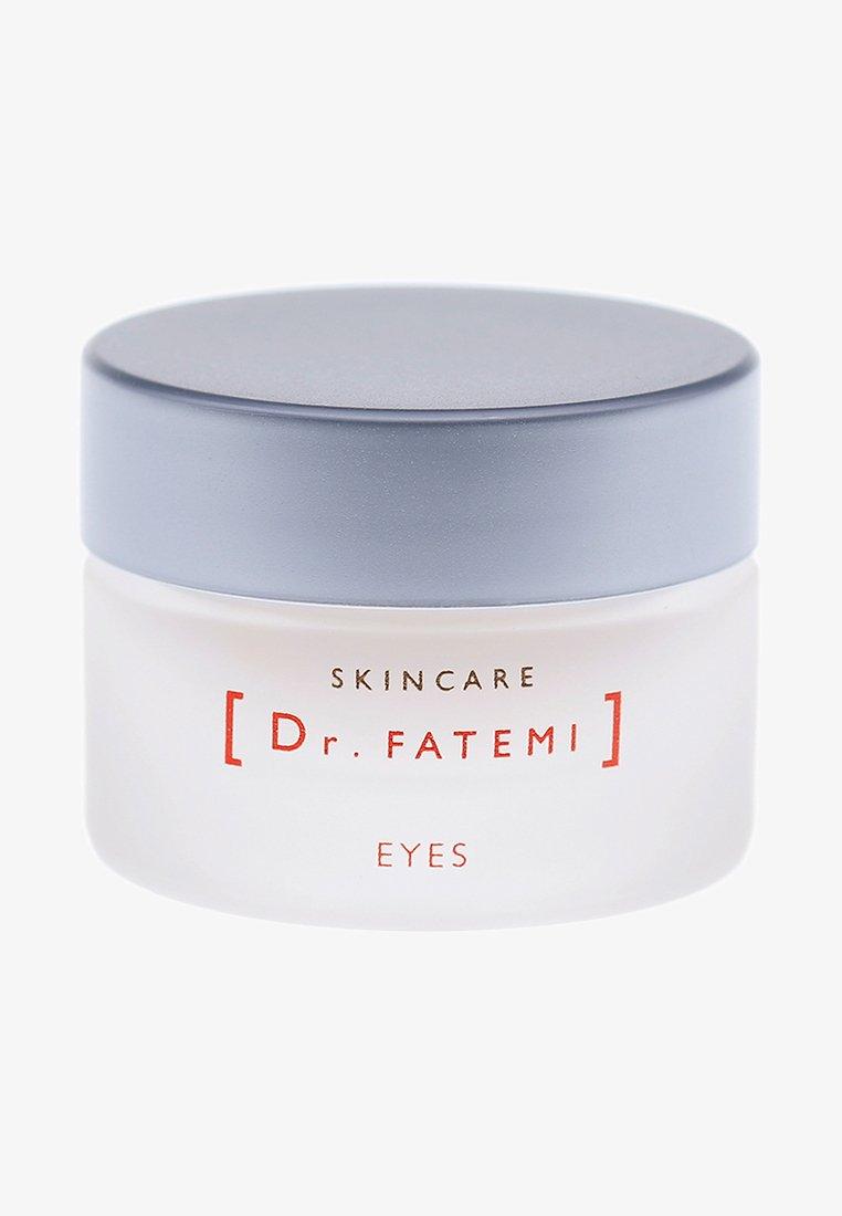 Dr. Fatemi Skincare - EYES - Eyecare - -