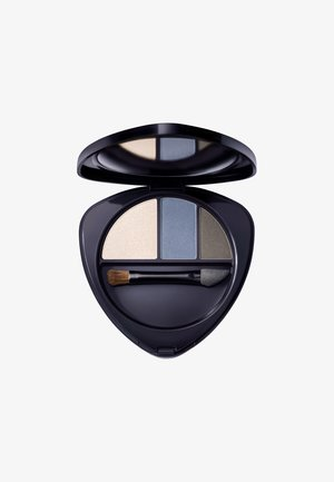 EYESHADOW TRIO - Eyeshadow palette - saphire
