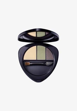 EYESHADOW TRIO - Eyeshadow palette - jade