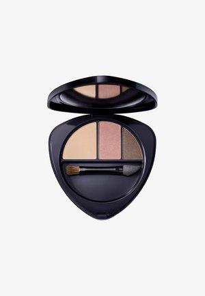 EYESHADOW TRIO - Eyeshadow palette - sunstone