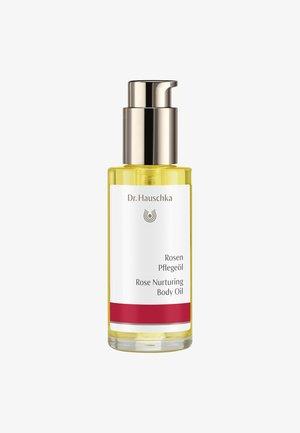 ROSE NURTURING CREAM - Body oil - -