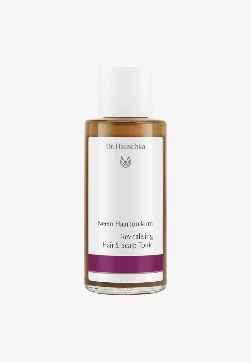 Dr. Hauschka - REVITALISING HAIR & SCALP TONIC - Hair treatment - -