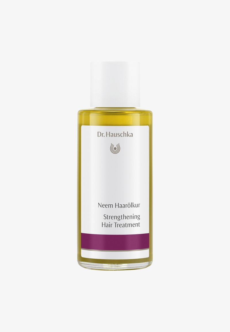 Dr. Hauschka - STRENGTHENING HAIR TREATMENT - Hair treatment - -