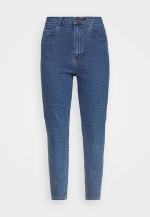 NORA - Straight leg jeans - mid retro