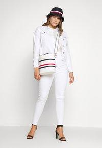Dr.Denim Plus - MOXY - Jeans Skinny Fit - white - 1