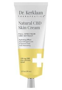 Dr. Kerklaan - NATURAL CBD SKIN CREAM - Face cream - - - 1