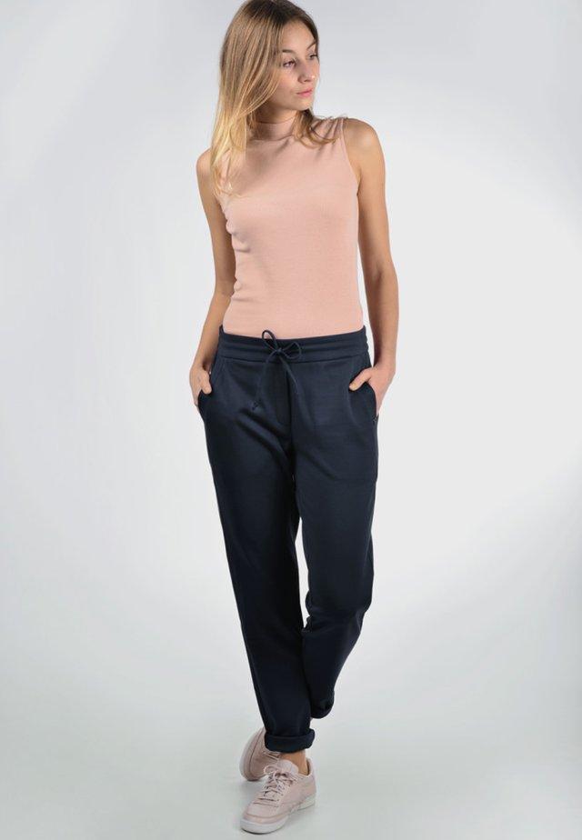 HEAVEN - Trousers - insignia blue