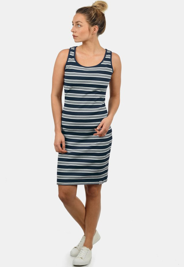 RAHILE - Jersey dress - insignia b