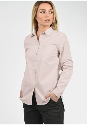 DRINA - Button-down blouse - light pink