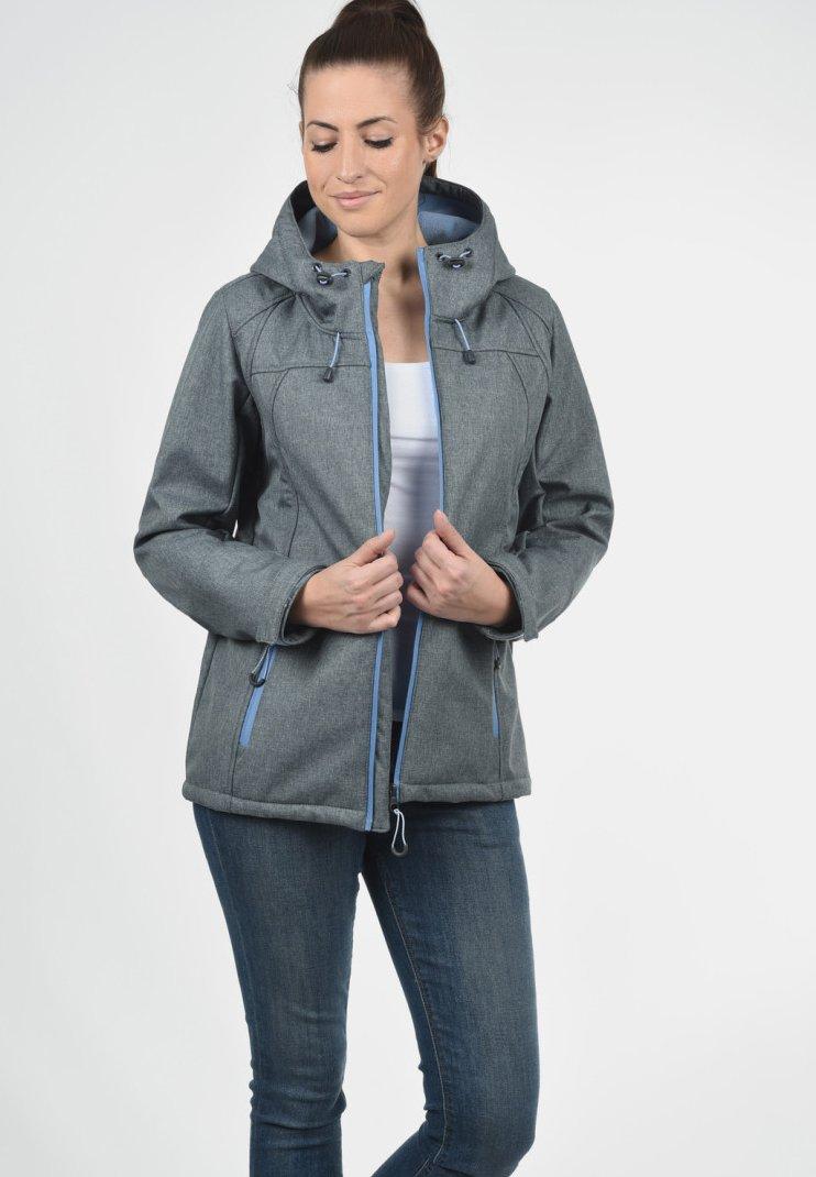 Desires - SOLEY - Outdoor jacket - insignia