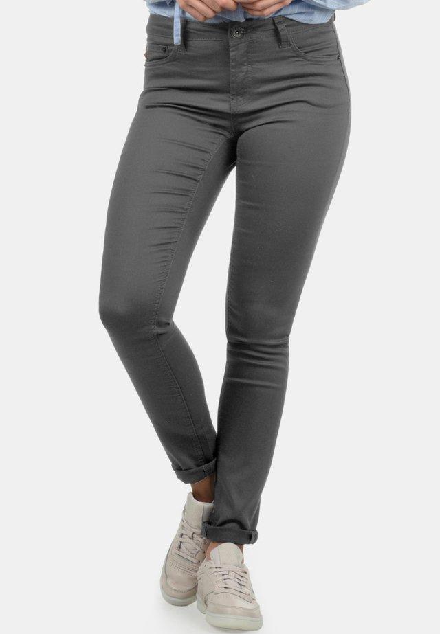 LALA - Jeans Skinny Fit - dark grey