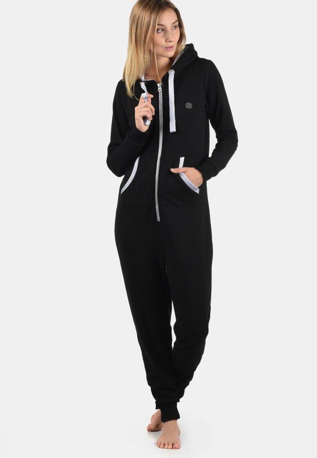 BENNA - Pyjamas - black