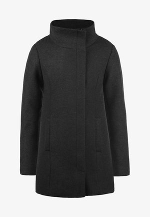Short coat - dark grey