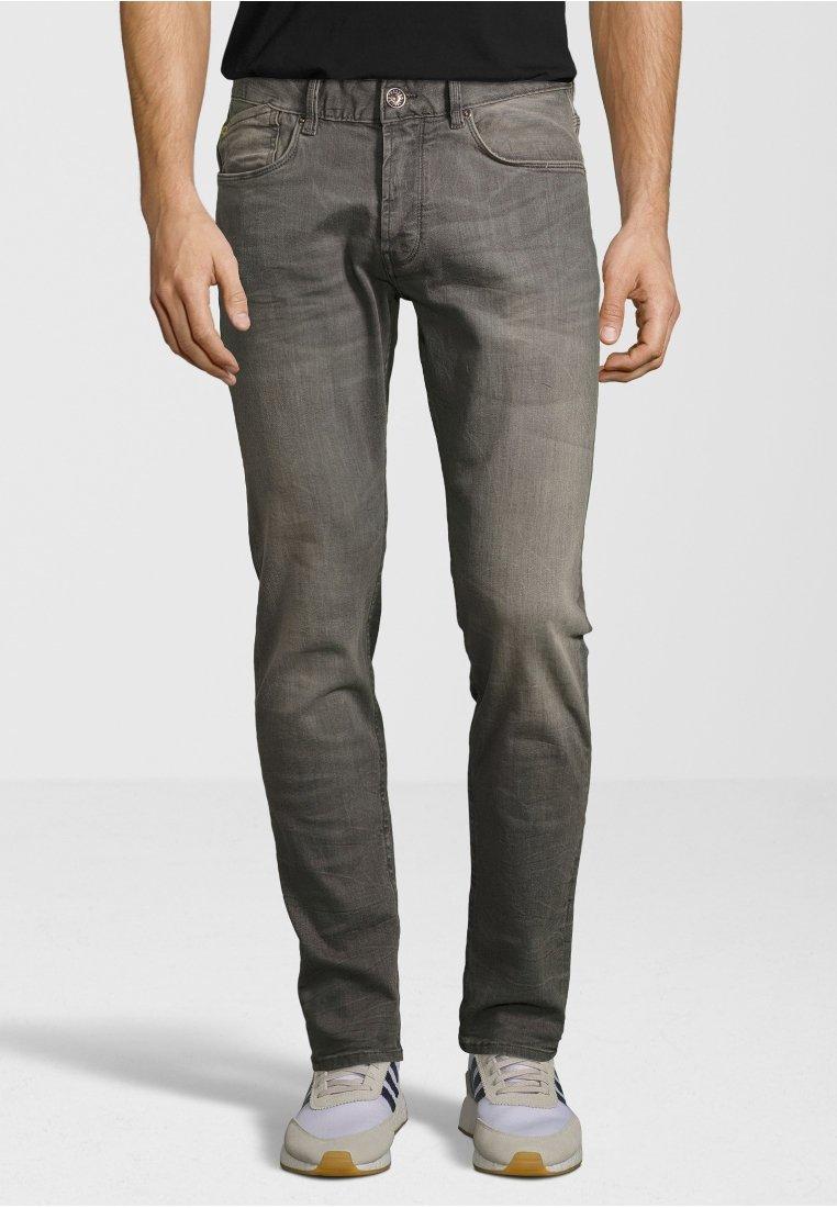 Dstrezzed - THE JAMES - Jeans Slim Fit - light grey