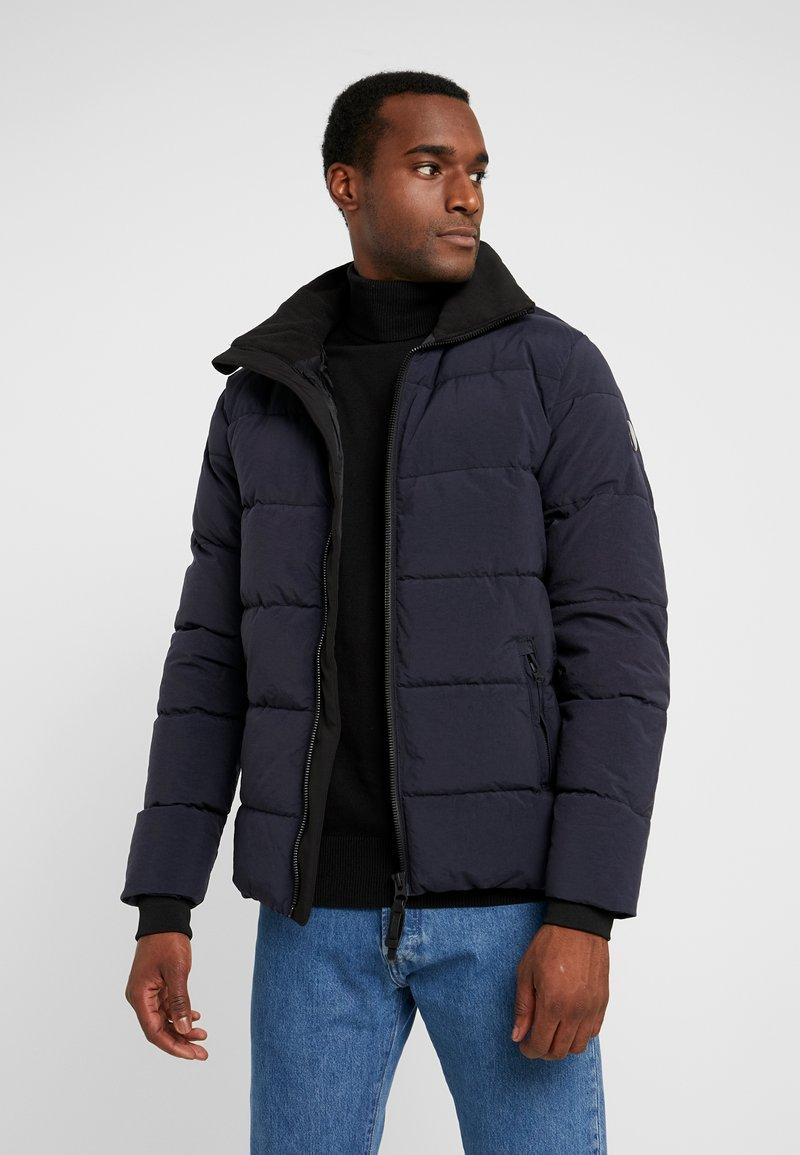 Dstrezzed - Winter jacket - dark navy