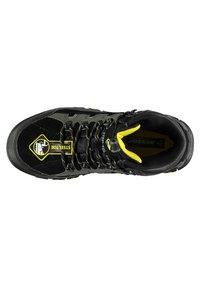 Dunlop - Bottines à lacets - black - 1