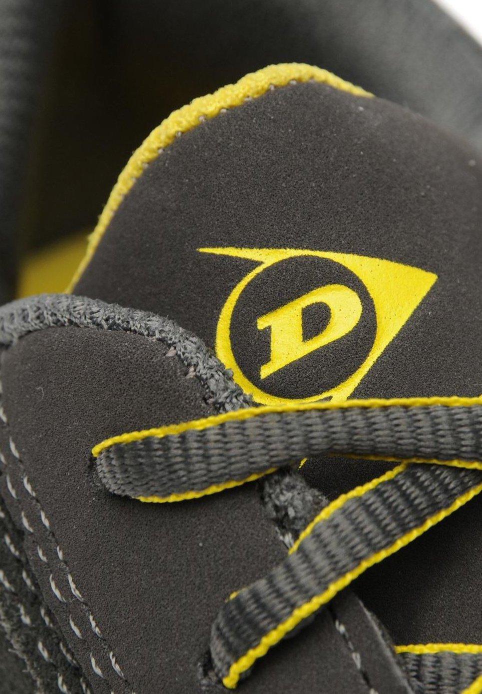 Dunlop Chaussures de course blue