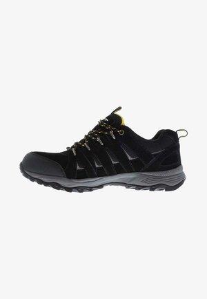 Chaussures de course - black
