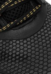 Dunlop - MAINE  - Baskets basses - black - 5