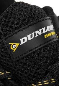 Dunlop - MAINE  - Baskets basses - black - 4