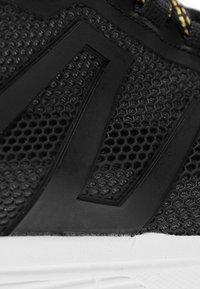Dunlop - MAINE  - Baskets basses - black - 6