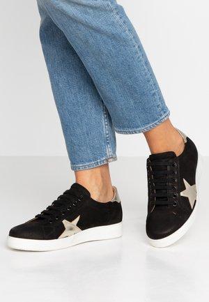 EDRIS - Sneakers - black