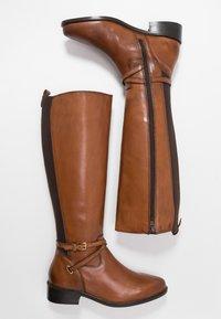 Dune London - TRUE - Boots - tan - 3