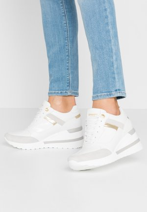 ELOUERA - Trainers - white