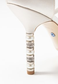 Dune London - MEANINGFUL - High heeled sandals - ivory - 2