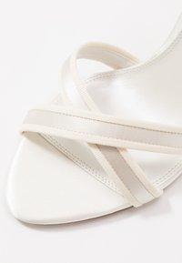 Dune London - MRSS - High Heel Sandalette - ivory - 2