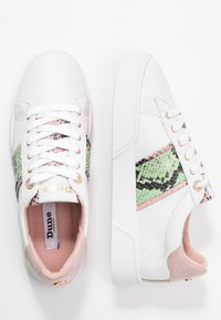 Dune London - ELSIE  - Trainers - multicolor - 3