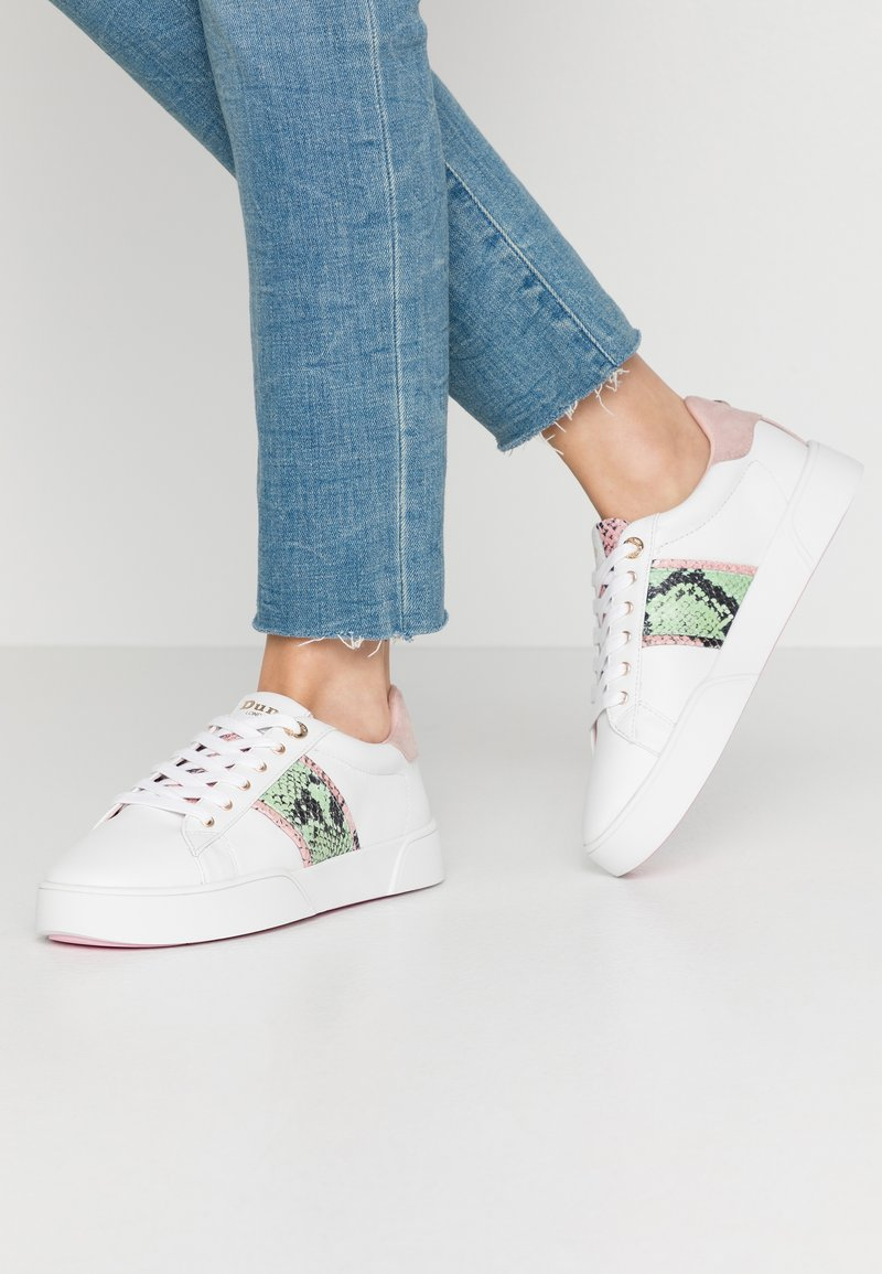 Dune London - ELSIE  - Trainers - multicolor