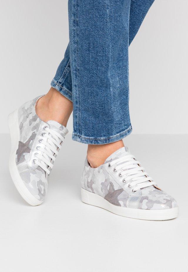 EDRIS  - Sneaker low - grey