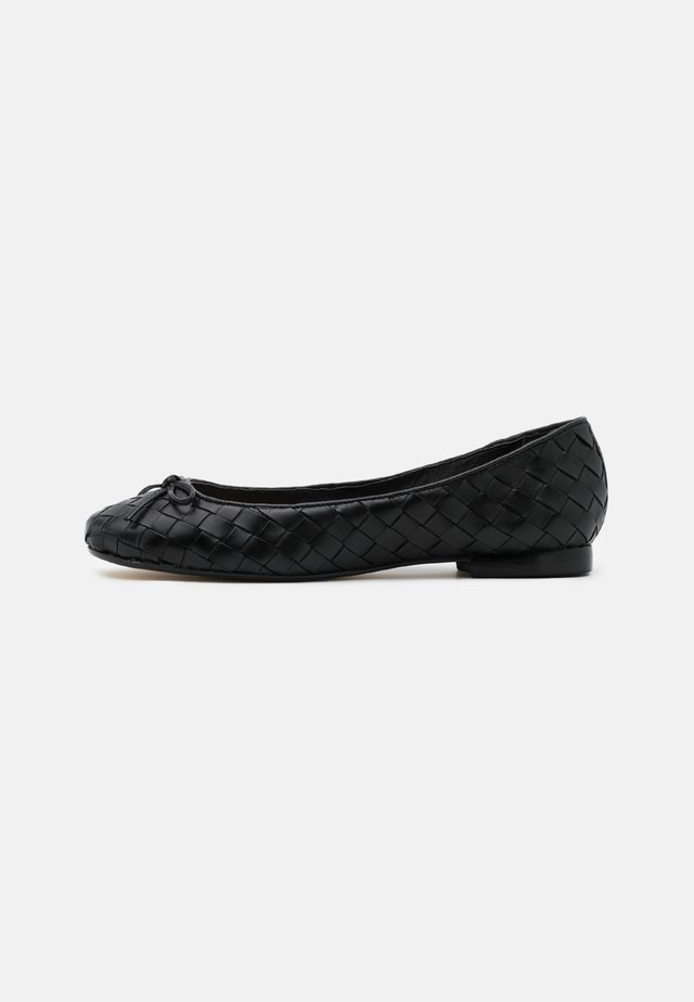 HEYDAY - Ballet pumps - black