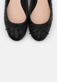 Dune London - HEYDAY - Ballet pumps - black - 5