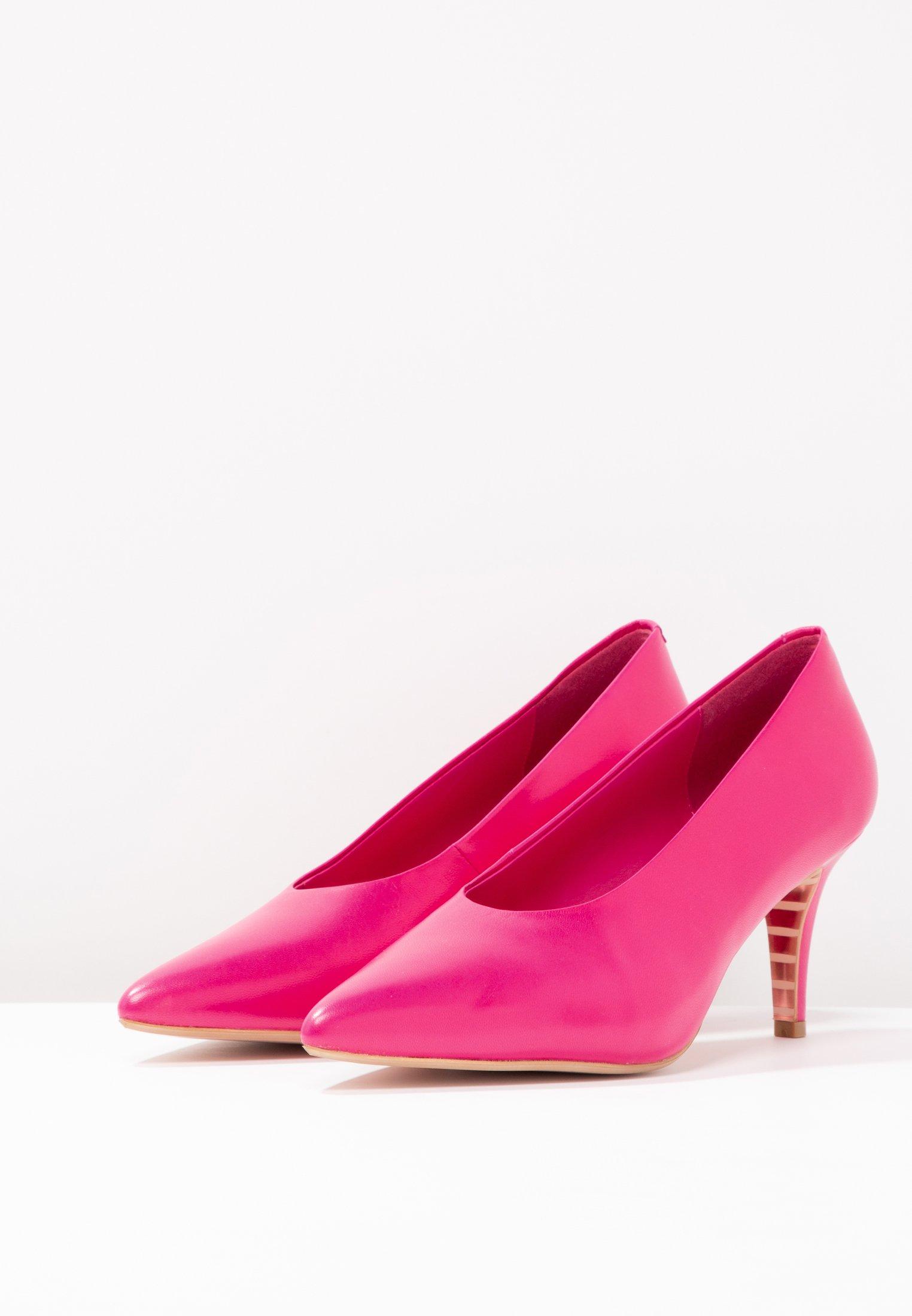 Dune London ARI - Escarpins - pink pink
