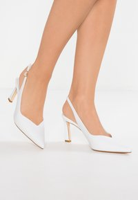 Dune London - CHORUS - Klassieke pumps - white - 0