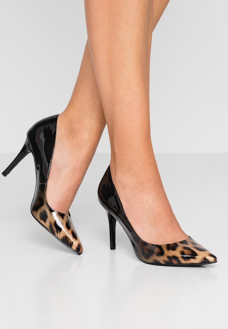 Dune London - AMMBRE - Højhælede pumps - black