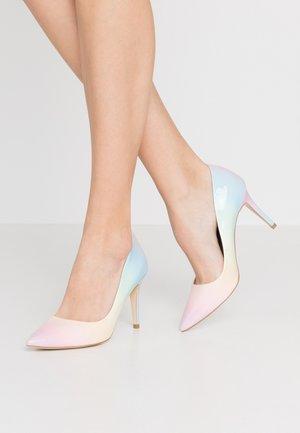 AMAZED - High heels - multicolor