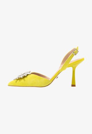 CASIS - Hoge hakken - yellow