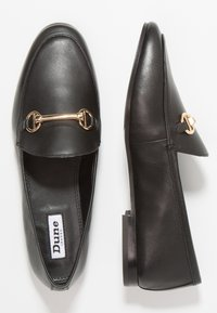 Dune London - GUILTT  - Slip-ons - black - 3