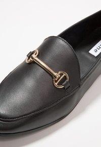 Dune London - GUILTT  - Slippers - black - 2