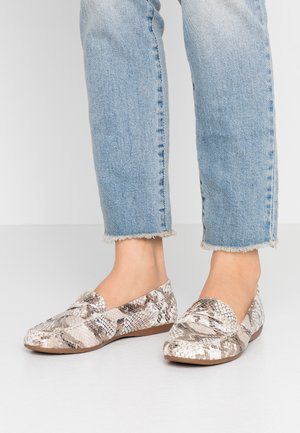 GROVER - Slip-ons - natural