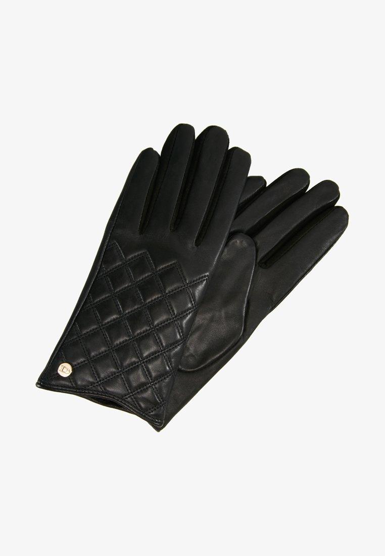 Dune London - IMERELDA - Fingerhandschuh - black