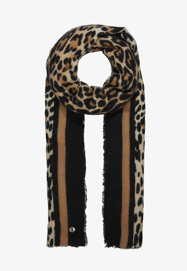 LIVY - Scarf - brown
