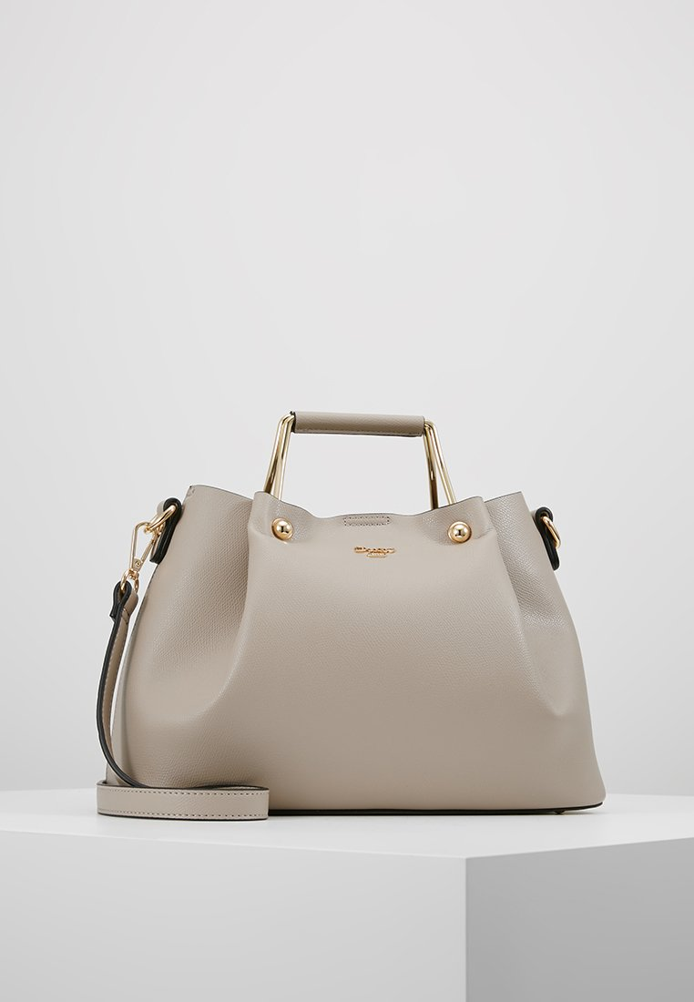 Dune London - DARLOW - Handbag - taupe